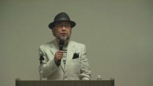 第一回かわぐち健康講座講演